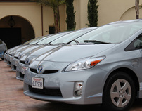Toyota Fleet Marketing National Executive Meeting