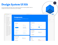 Design System UI Kit