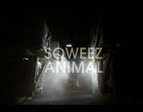 Ya Ve-La : Sqweez Animal Feat. Krungthep Marathon
