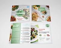 Food folder - Albert Heijn