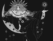 Starlight Pierrot