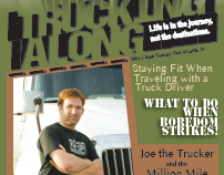 Trucking Along Magazine