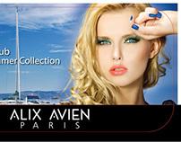 Alix Avien