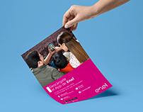 Branding / Photography / App - ENEL