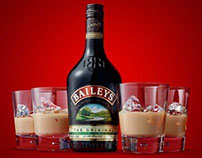 Proposed Baileys Digital Campaign