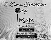 Insam Couture Exhibition