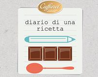 Caffarel - Diario di una ricetta