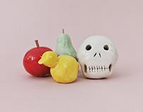 Ceramic Still Life