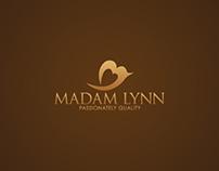Madam Lynn - Branding