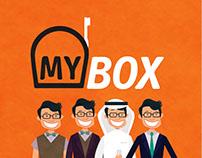 Postaplus | MyBox