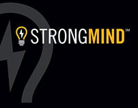 StrongMind Rebrand & Launch