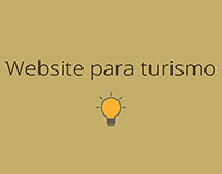 Adventure Tours Website