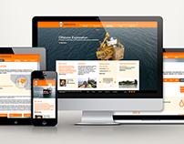 Amni International Corporate website