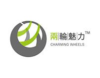 Logo Design for Charming Wheels