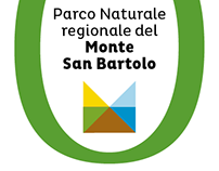 Corporate image for a regional park