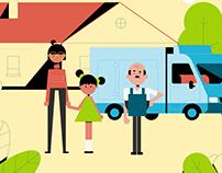 Food Union || Car-shops case study