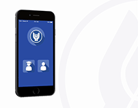 Redesign Yasar University Application (iOS)