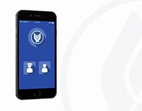 Redesign Yasar University Application (iOS)