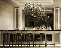 Dramatic Bar