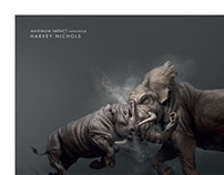 Harvey Nichols - Maximum Impact