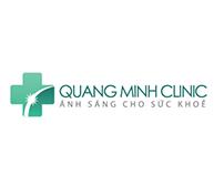 Quang Minh Clinic branding