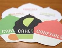 Branding Project - Caketails