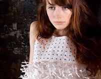 Paper Dress / Paper Couture No.063
