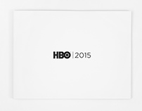 HBO | Yearbook 2015