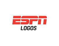 ESPN Logos
