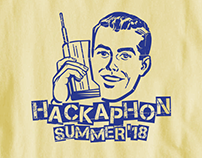 Hackathon T Shirt