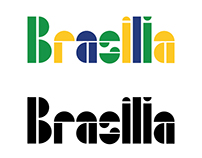 Brasilia Design Studies (Student Project)