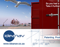Ideanav - Rendered advertisement 1