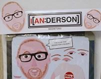 Ian Anderson workshops