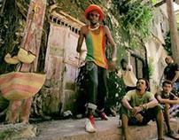 "Ukoo Flani & Jahcoozi - ""Msoto Millions"""