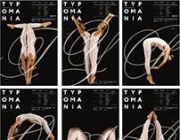 Typomania 2012