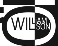 William Wilson Poster Design