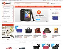 Gala YoMarket, Magento Premium Responsive Theme