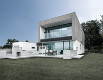 The Zinc House