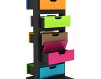Tonto Cabinet