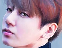 JUNGKOOK - BTS 방탄소년단