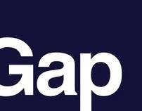 Rebranding Gap - just for fun