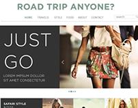 Road Trip Anyone? Blog