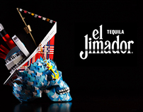 El Jimador - Beautiful Chaos Campaign