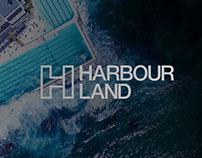 Harbour Land Logo