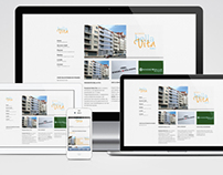 Website Residence Bella-Vita
