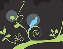 Illustration - Amazon Birds 2
