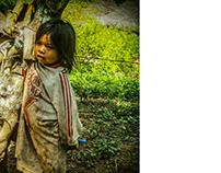 KOGI Children Tribe on Color