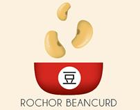 Rochor Beancurd Rebranding