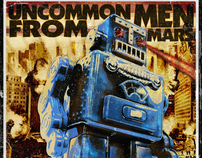 UncommonMenFromMars: Functional Dysfunctionality (2009)