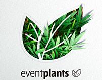 Catalogo 2019 Eventplants
